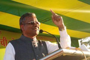 Interview | Raising Ayodhya, Kashmir Won't Work in Jharkhand Elections: Babulal Marandi