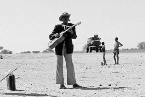 A Project to Restore Namibia's Forgotten Resistance Music