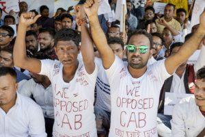 Watch | Modi's Citizenship Bill Aims to Redefine India
