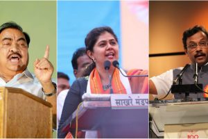 Are BJP's Bahujan Leaders in Maharashtra Unhappy?