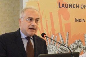 EU Concerned Over Situation in Kashmir, Restore Normalcy: Envoy