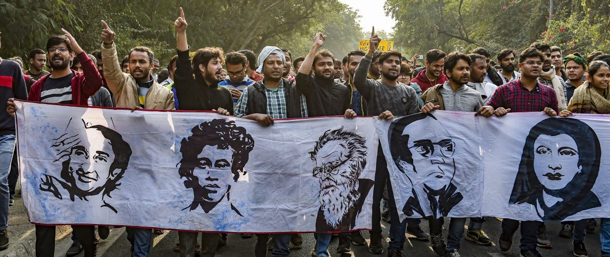 Why JNU Protests