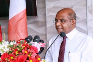 Interview | No Need to Play India, China Against Each Other: Maldives Foreign Minister