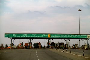 FASTag: Will Datafication of India's Tolls Boost Highway Development?