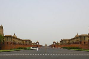 Delhi's Previous Revamps Hold a Warning for New Rulers