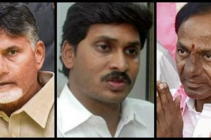Citizenship Amendment: Andhra, Telangana Parties Voted in Surprising Ways. Here's Why.