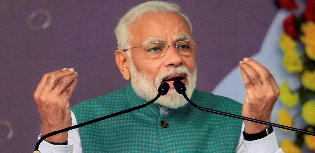 'Look at Their Clothes': Modi Plays Communal Card on CAA, Targets Muslim Protestors