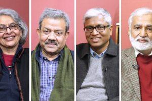 Watch | Citizenship Act: The Fire Engulfs Assam, Delhi and Bengal