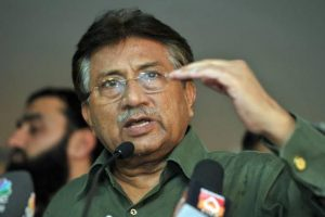 Pakistan Court Rules Death Penalty to Musharraf Over High Treason Charges