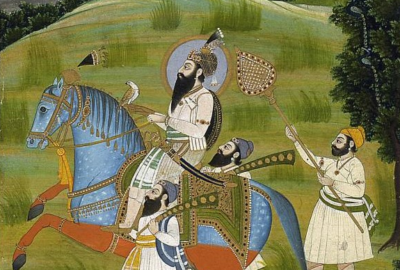 As India Protests CAA, a Reminder from Sikh History of Fight Against Oppression