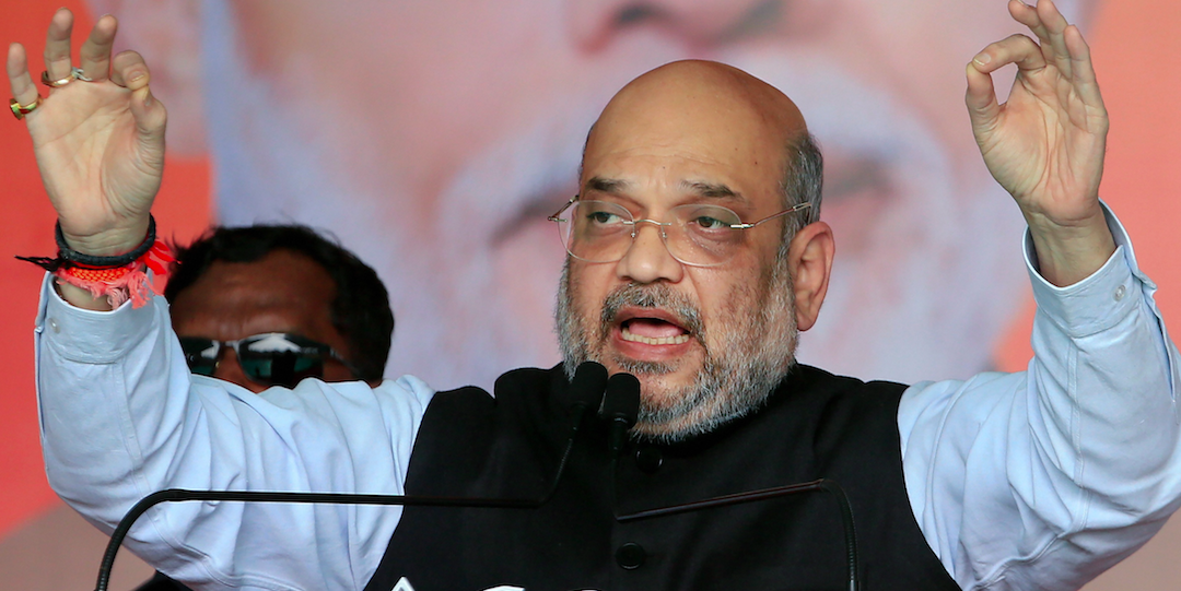 Centre Will Not Go Back on CAA, Those Protesting Can Continue: Amit Shah