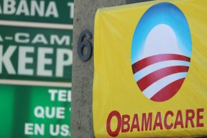 US Appeals Court Declares Part of Obamacare Unconstitutional