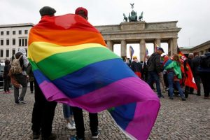 Germany's Cabinet Approves Ban on Gay, Transgender 'Conversion Therapy'