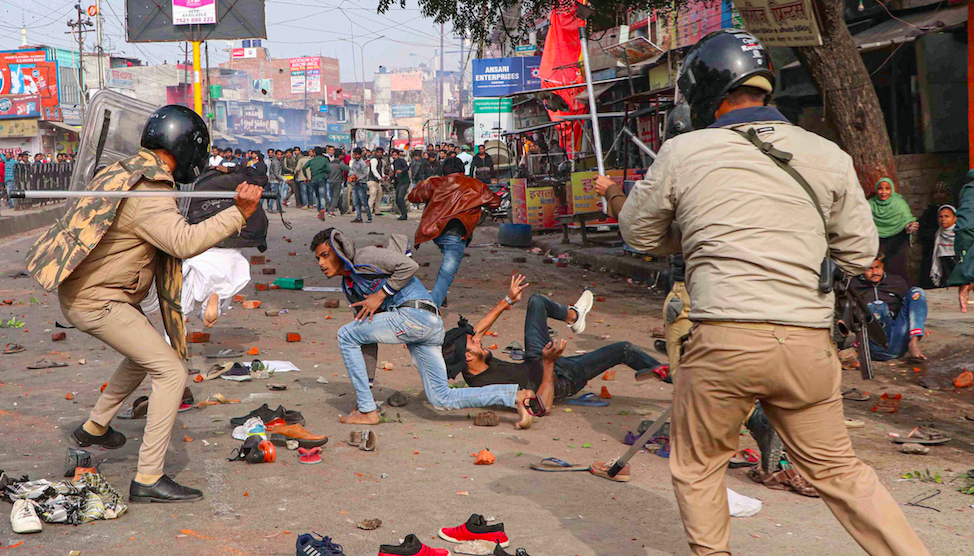 UP Police Brutalised Minors During Anti-CAA Protests Crackdown: Fact-Finding Team