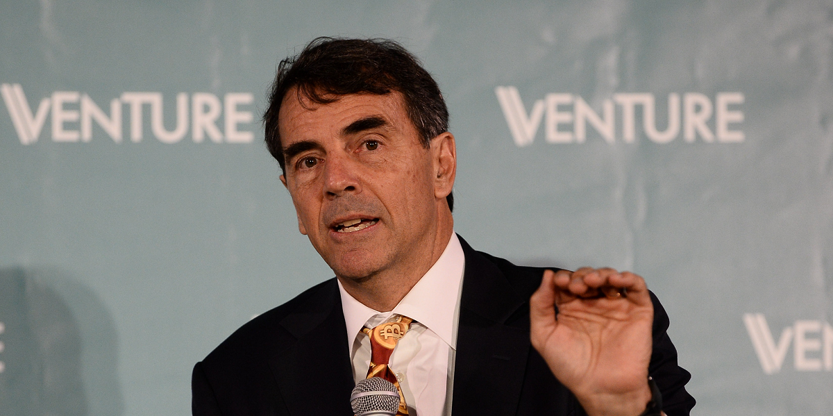 India Choosing One Religion Over Another Makes Me Concerned: Billionaire Tim Draper