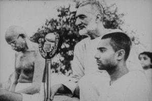 Excerpt | Facing Gandhi: Facing Oneself