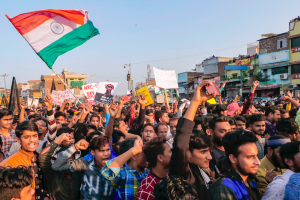 From Protesting the CAA to Embracing the Dalit-Bahujan Position on Citizenship
