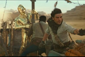 Movie Review: 'Star Wars: The Rise of Skywalker' Is a Satisfying Finale