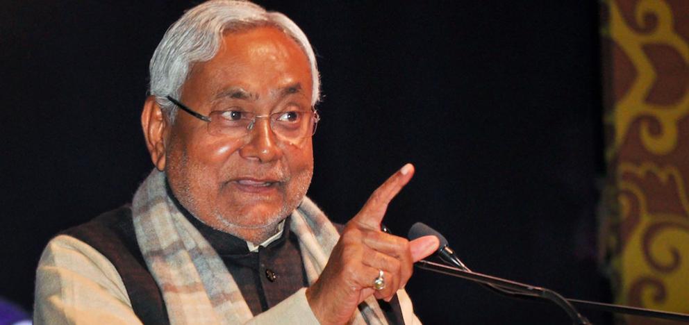 Decoding Nitish Kumar's Curious Stand on NRC-CAA