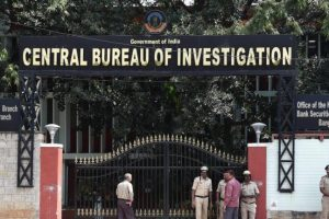 CBI Books 4 Navy Officers for Generating Fake Bills to Defraud Western Naval Command