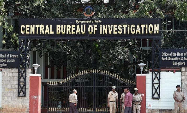 CBI Books Several of Its Own Officers For Corruption, Misuse of Official Position