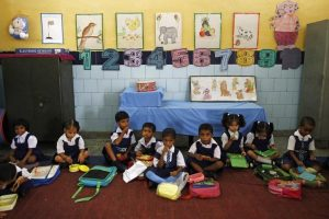 Debate: Why Segregating School Children Based on 'Skill' Is a Bad Idea