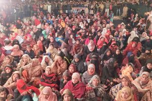 The Brave Women of Shaheen Bagh