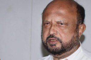 Prafulla Mahanta Alleges MHA Downgraded His Security Due to Anti-CAA Stance
