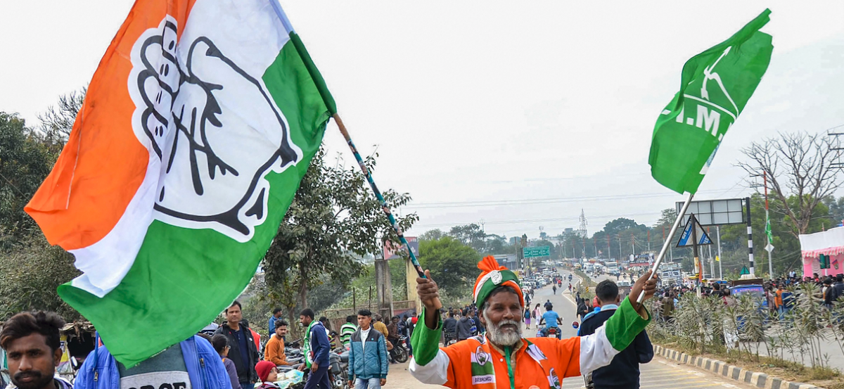 Jharkhand Assembly Elections Live: Hemant Thanks State; Raghubar Says Defeat His, Not BJP's