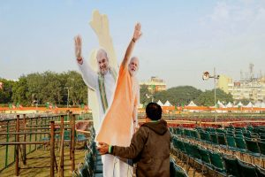 Modi-Shah Politics May Be Facing the Law of Diminishing Returns