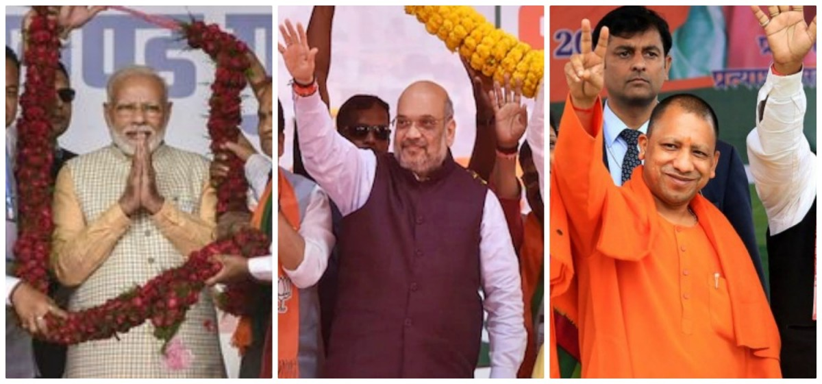 Jharkhand: Modi, Shah and Adityanath's Aggressive Campaigning Did Not Help BJP