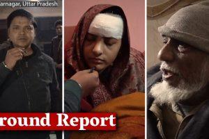 Watch | Muzaffarnagar Violence: Muslims Forced to Live in Fear