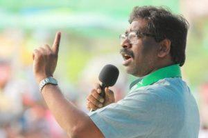 JMM's Big Win: The Resurgence of Regional, Identity Politics in Jharkhand?