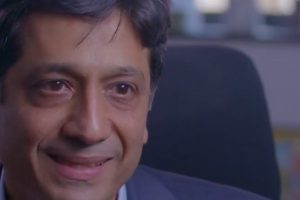 Watch | Arun Sundarajan on the Rise in Gig Economy and Its Impact on Capitalism