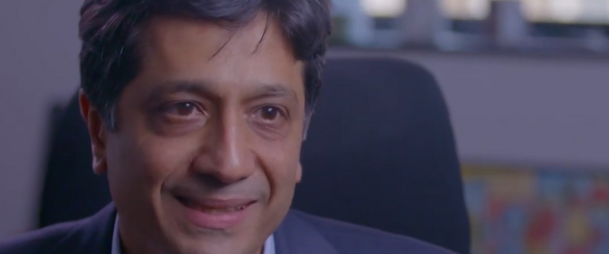 Watch   Arun Sundarajan on the Rise in Gig Economy and Its Impact on Capitalism