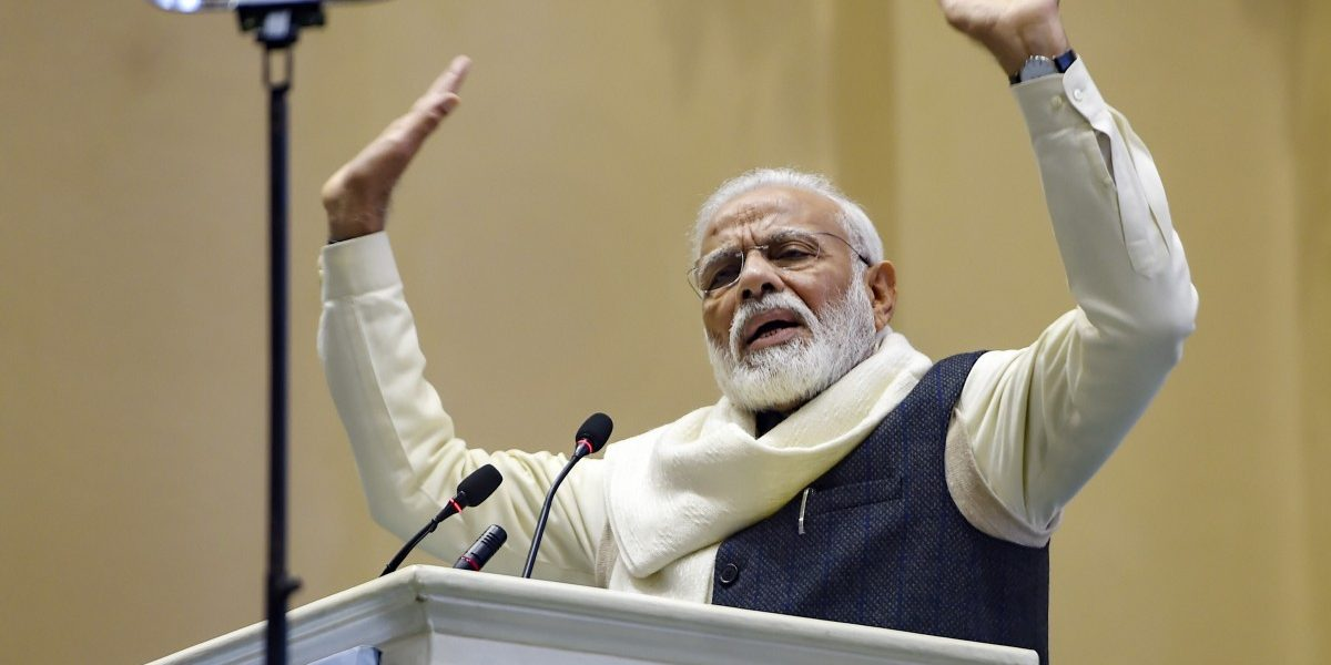 Facing the Reality: How Can Modi Reverse the Current Economic Slowdown?