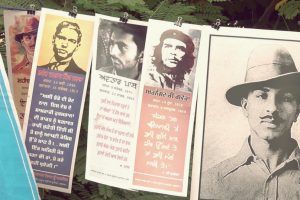 In Punjab, the Legacy of the Ghadar Movement Continues to Inspire the Fight for Justice