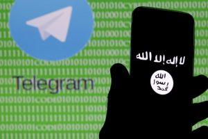Deleting IS's Digital Caliphate