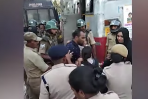 'They Did Not Spare Anyone': Man in Viral Mangaluru Video Recounts Police Excesses