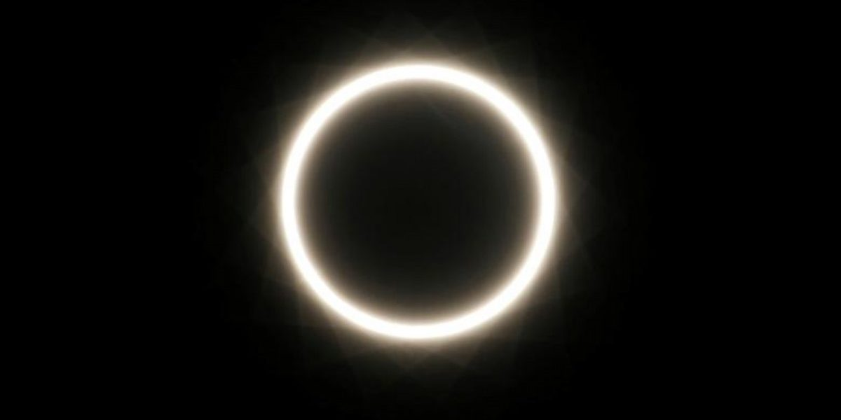 Watch: What's an Annular Solar Eclipse?