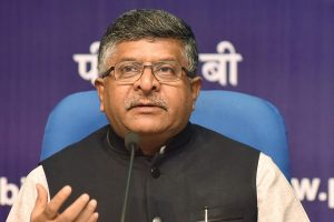 'Sinister Trend' of Using Populism to Influence the Judiciary: Ravi Shankar Prasad