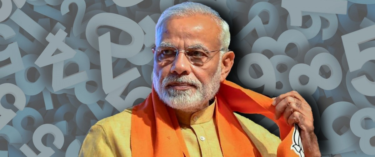 Six Numbers the Modi Government Did Not Want You to Know in 2019