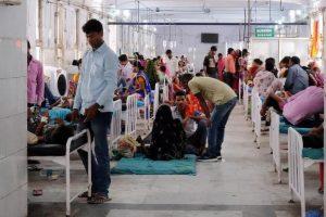 Govt Hospital in Kota Records 940 Infant Deaths in 2019