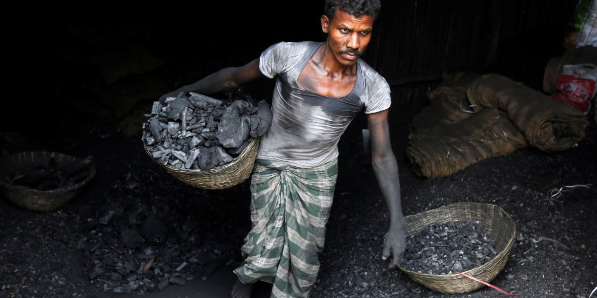 Modi's Office Proposes Waiving Carbon Tax on Coal: Report