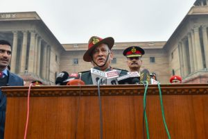 Explainer: What India's First Chief of Defence Staff Is Supposed to Do