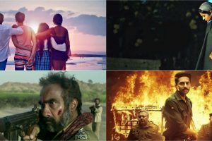 Year In Review: The Best Hindi Films of 2019