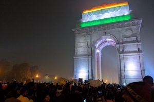 Pankaj Mishra andMirzaWaheedon the Death of India's Liberal Self-Image
