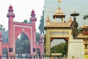 Factcheck: Why You Shouldn't Be Taken In by the 'AMU is Bad, BHU is Good' Propaganda