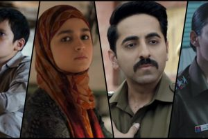 In a Tumultuous 2019, These Four Hindi Films Brought Out Our Shared Humanity