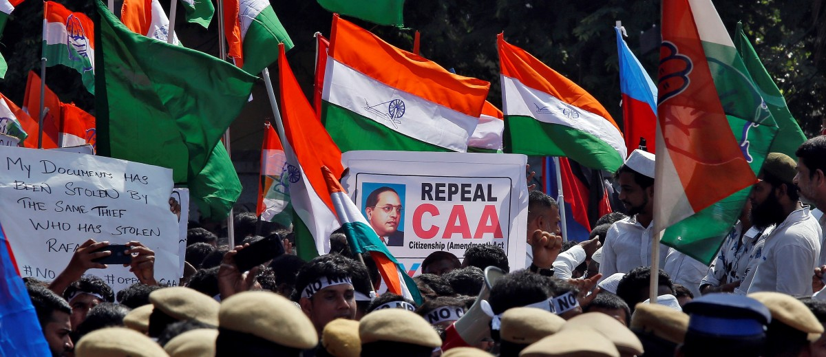 Why Scheduled Caste Refugees of Bengal Are Resisting CAA and NRC